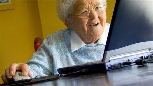 اینترنت و آنلاین بودن سیستم ایمنی بدن را ضعیف می کند!