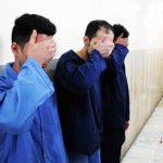 ۳ زورگیر مسلح و متجاوز به زنان دستگیر شدند