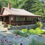 خانه ای که از روزنامه ساخته شده است!
