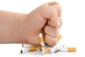 هیچ وقت برای ترک سیگار دیر نیست