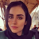هانیه غلامی بازیگر سریال آرام می گیریم ازدواج کرد
