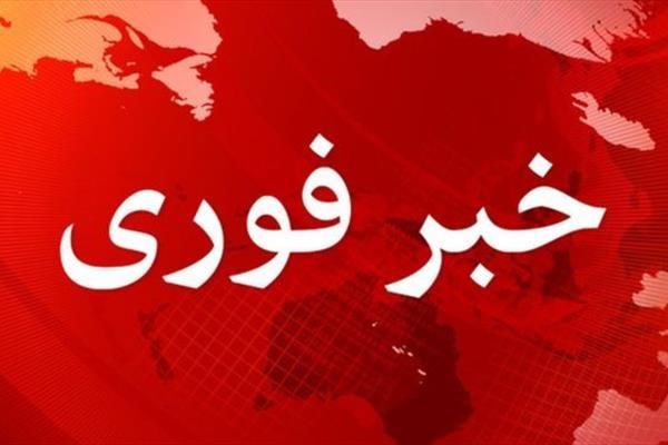شلیک ضدهوایی در مرکز تهران