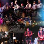 اجراهای دومین روز جشنواره موسیقی فجر