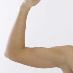رابطه اندازه دور بازوها و مچ پا با طول عمر