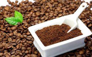 فواید قهوه برای پوست و مو