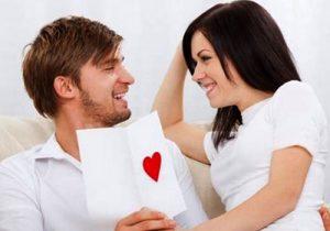 چگونه برای نامزدمان جذاب باشیم؟