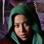 بیـوگرافی سعیده رودبارکی بازیگر نقش الهه در سریال آرام میگیریم + تصاویر