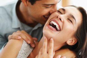 ۱۳ دلیل برای رابطه جنسی روزانه