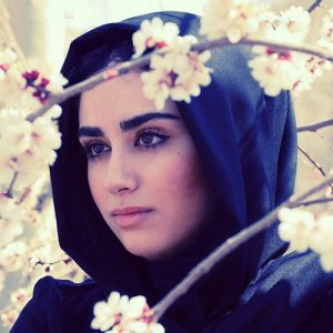 """بیوگرافی و عکس های بـازیگر زیبا و جوان """"هانیه غلامی"""""""