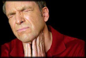 دم نوش های گیاهی برای درمان گلودرد