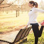 بهترین تمرینات ورزشی فضای باز برای خانم