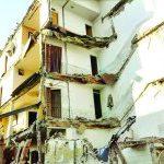 مرگ مادر و ٢ فرزند در گودبرداری خانه همسایه