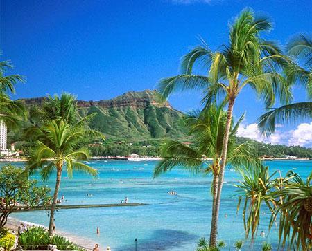 سفری به جزایر هاوایی