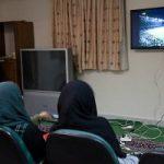 پاتوق سالم برای دختران تهرانی