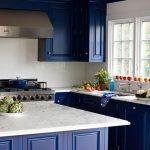 زیباترین رنگ ها برای آشپزخانه