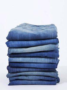 بهترین روش شستن شلوار جین