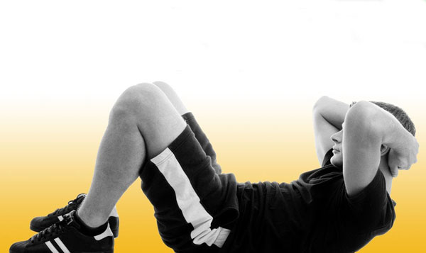 آیا دراز و نشست واقعا لاغر می کند؟