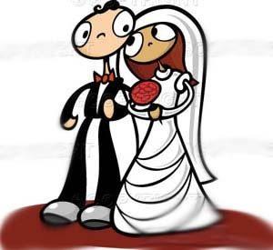 ۷۰ ضرب المثل درباره ازدواج