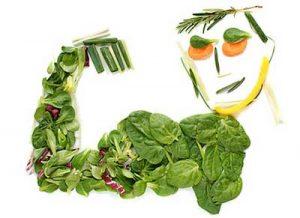 چهار ورزشکار قدرتمند گیاه خوار در جهان
