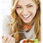 نکات مهم تغذیه ای برای زنان