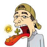 علل خشکی دهان و راه درمان