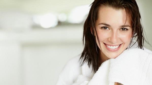 روش درست خشک کردن مو ها