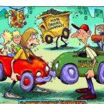کاریکاتورهای دنیای بدون مهندس