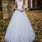 جدیدترین مدل های لباس عروس شیک و ساده