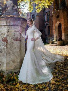 نکات مهم هنگام انتخاب لباس عروس
