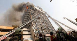 چرا آتشنشانها را به زور داخل پلاسکو فرستادند؟/ جان ۱۶آتشنشان ارزش یک عذرخواهی را ندارد؟