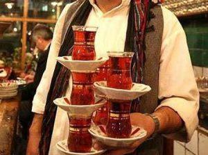 ایرانی ها از کِی چای خور شدند؟!