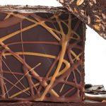 دسر شکلاتی خوشمزه بدون نیاز به پخت