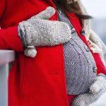 دردسرهای بارداری در زمستان