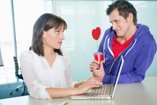 آیا ازدواج با همکار خوب است یا بد؟
