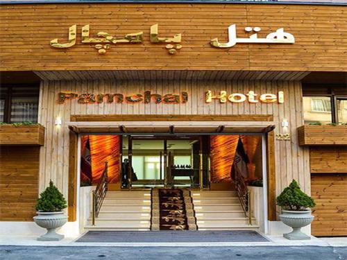 هزینه اقامت در هتل های چهار شهر پرطرفدار ایران