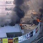 سقوط هواپیما در ملبورن/ ۵ کشته در سقوط هواپیما
