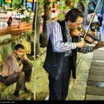 نوازندگان خیابانی، فرهنگی که در ایران مـد شد
