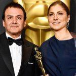 اسکار بهترین فیلم غیر انگلیسی به فیلم فروشنده رسید