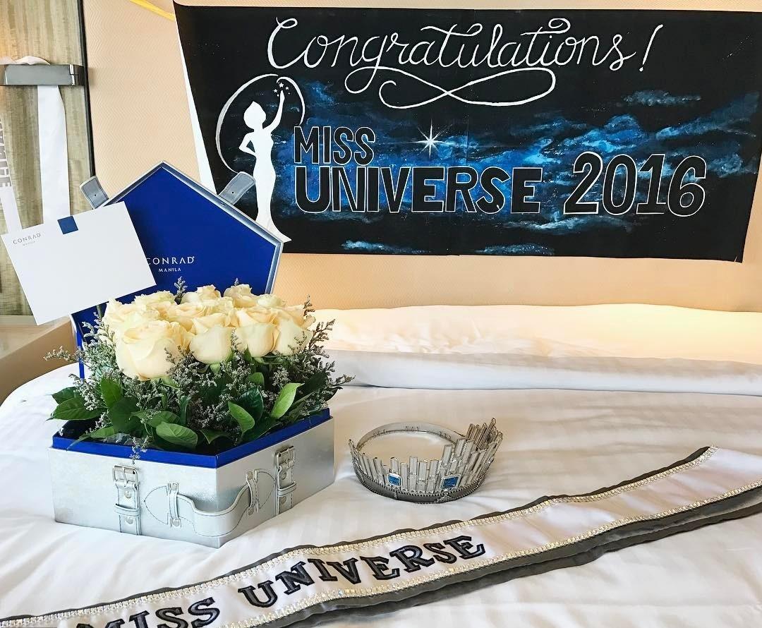 دانشجوی دندانپزشکی دختر شایسته جهان در سال ۲۰۱۷ شد