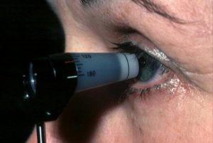 بیماری آب سیاه چشم یا گلوکوم چیست؟
