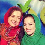 مهراوه و ملیکا،خواهران شریفی نیا در جشنواره فیلم فجر