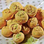 طرز تهیه شیرینی نخودچی برای عید نوروز