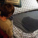 شب ادراری کودکان چگونه درمان می شود؟