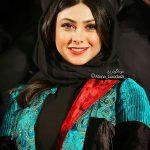 عکس های لیندا کیانی و آزاده صمدی در جشنواره فیلم فجر ۳۵
