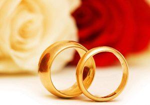 بزرگ تر بودن عروس از داماد،خوب یا بد؟