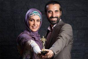 جزئیات ازدواج ماه چهره خلیلی + عکس همسر و فرزندش