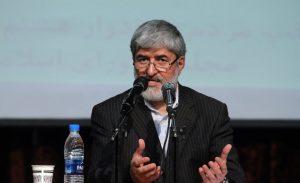 علی مطهری در اعتراض به بازداشت آیت الله منتظری: اقدام خلاف قانون تکرار نشود