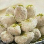 پخت شیرینی عید بدون نیاز به فر: قطاب سرخ کردنی