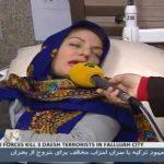 فشارهای روانی مهناز افشار به دلیل زندانی شدن همسرش یاسر رامین