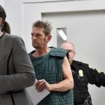 قاتل آمریکایی در بازجویی: فکر می کردم به ایرانی ها شلیک می کنم!